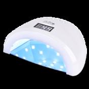 LED ja UV uuni
